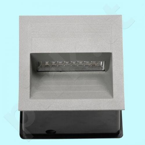 Įmontuojamas šviestuvas LED LICA LED-J04A