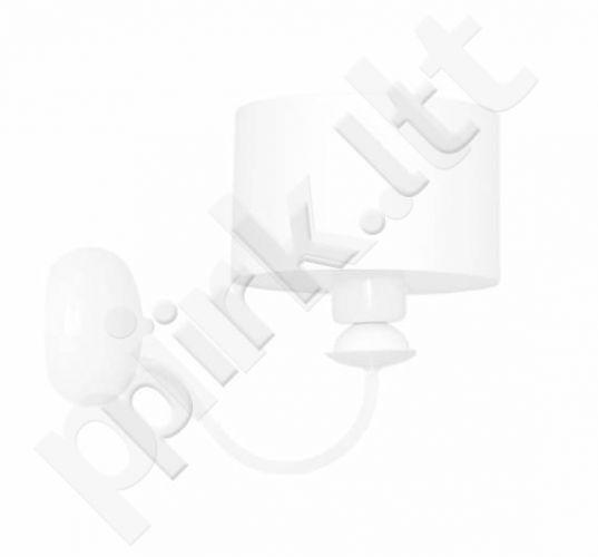 Sieninis šviestuvas K-2896 iš serijos IBIS WHITE