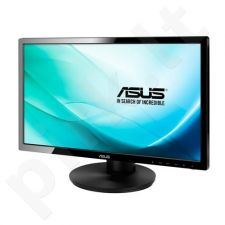 Monitorius Asus VE228TL 21.5' LED, Full HD, 5ms, DVI, Juodas