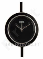 Moteriškas laikrodis Storm Bika Black
