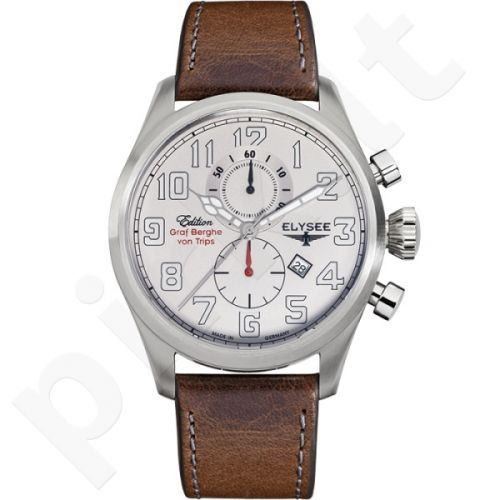 Vyriškas laikrodis ELYSEE Kerpen 38007