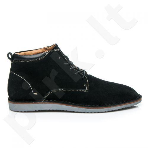 MAZARO odiniai auliniai batai