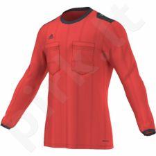 Marškinėliai teisėjams Adidas UCL REFEREE JSY ilgomis rankovėmis  M AH9820