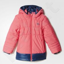 Striukė Adidas Padded Girls Jacket Junior AY6779