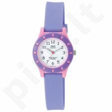 Vaikiškas laikrodis Q&Q VQ13J014Y