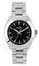 Laikrodis FOSSIL  BQ2107IE vyriškas kvarcinis chronografas