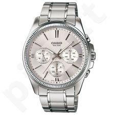 Casio Collection MTP-1375D-7AVDF vyriškas laikrodis