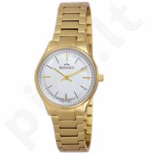 Moteriškas laikrodis BISSET BSBE67GISX03BX