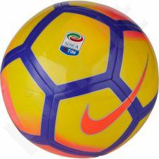Futbolo kamuolys Nike Pitch - Serie A SC3139-711