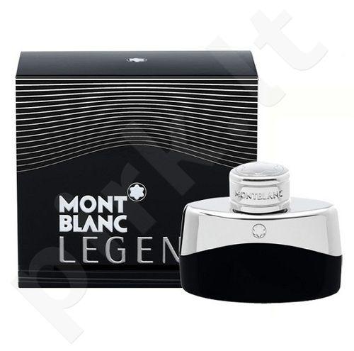 Montblanc Legend, tualetinis vanduo vyrams, 100ml, (Testeris)