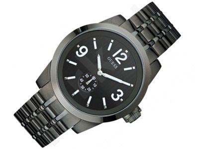 Guess Zoom W17536G1 vyriškas laikrodis