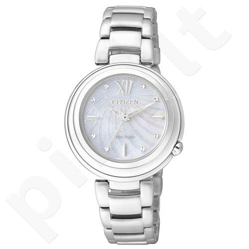 Moteriškas laikrodis Citizen EM0331-52D