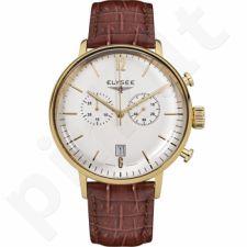 Vyriškas laikrodis ELYSEE Stentor 13273
