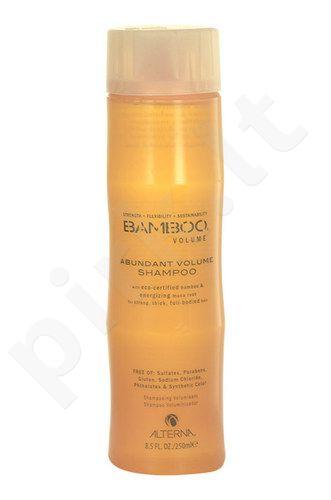 Alterna Bamboo Abundant Volume šampūnas, kosmetika moterims, 250ml