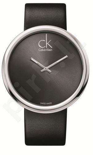 Moteriškas CALVIN KLEIN laikrodis CK K0V23107