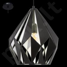 Pakabinamas šviestuvas EGLO 49255 | CARLTON 1