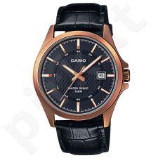 Casio Collection MTP-1376RL-1AVDF vyriškas laikrodis