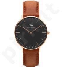 Moteriškas laikrodis Daniel Wellington DW00100138