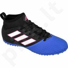 Futbolo bateliai Adidas  ACE 17.3 TF Jr BA9223