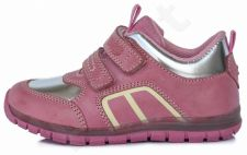 Auliniai D.D. step rožiniai batai 28-33 d. da071716cl