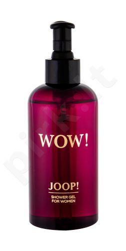 JOOP! Wow, dušo želė moterims, 250ml