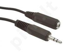 Gembird kabelis stereo | minijack | ilgintuvas | 3M