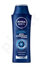 Nivea Men Anti-dandruff Power šampūnas, kosmetika vyrams, 250ml