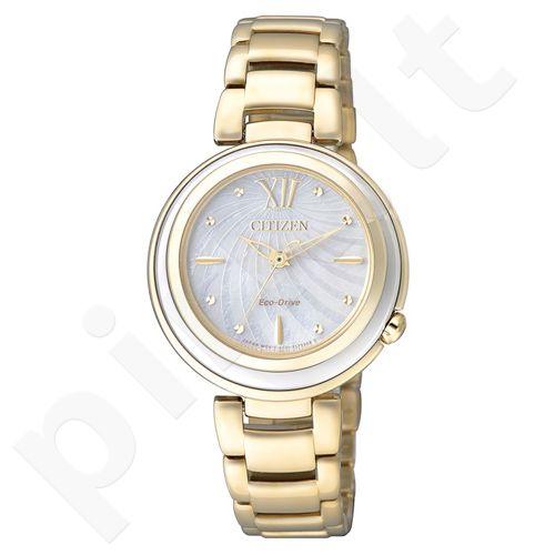 Moteriškas laikrodis Citizen EM0336-59D
