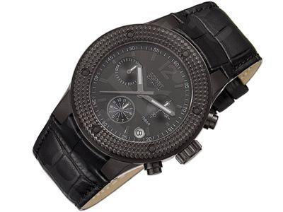 Esprit EL101282F05 Anteress Midnight moteriškas laikrodis Chronograph