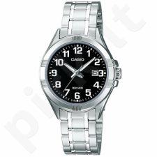 Moteriškas laikrodis Casio LTP-1259PD-1AEF