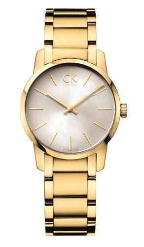 Moteriškas CALVIN KLEIN laikrodis K2G23546
