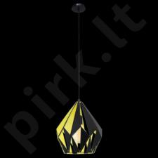 Pakabinamas šviestuvas EGLO 49256 | CARLTON 1
