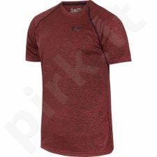 Marškinėliai treniruotėms Under Armour Tech™ Short Sleeve T-Shirt M 1228539-608