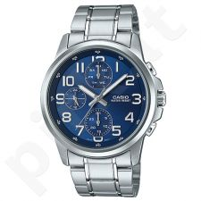 Casio Collection MTP-E307D-2ADF vyriškas laikrodis