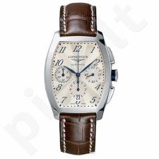 Laikrodis LONGINES L26434734