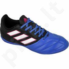 Futbolo bateliai Adidas  ACE 17.4 IN Jr BB5584
