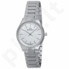 Moteriškas laikrodis BISSET BSBE67SISX03BX