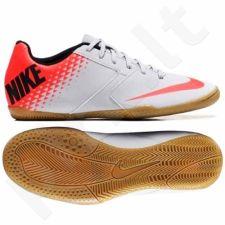 Futbolo bateliai  Nike Bombax IC M 826485-006
