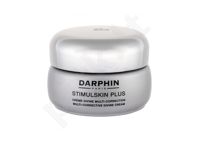 Darphin Stimulskin Plus, Multi-Corrective, dieninis kremas moterims, 50ml