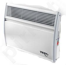 Oro šildytuvas sieninis 1.5kW