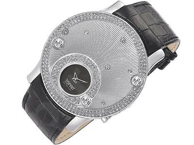 Esprit EL101632F01 Galene Black moteriškas laikrodis
