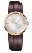 Moteriškas CALVIN KLEIN laikrodis CK K2R2M6G6