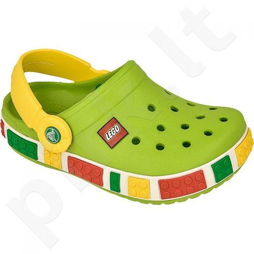 Šlepetės Crocs Crocband Lego Kids 12080