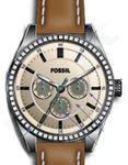 Laikrodis FOSSIL  BQ3089 moteriškas kvarcinis