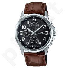 Casio Collection MTP-E307L-1ADF vyriškas laikrodis