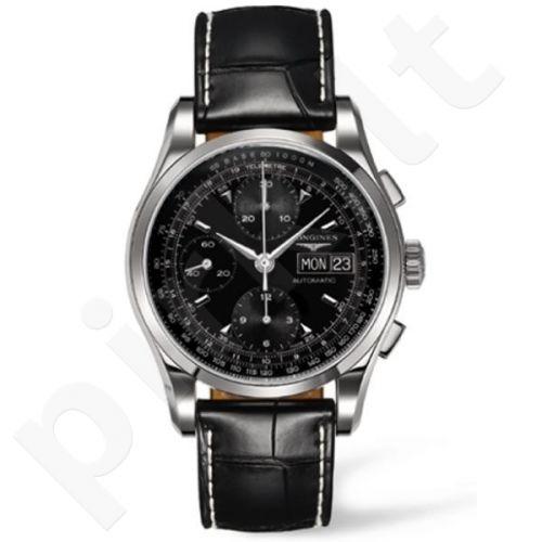 Laikrodis LONGINES L27474523