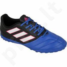 Futbolo bateliai Adidas  ACE 17.4 TF Jr BA9247