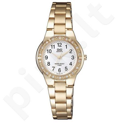 Moteriškas laikrodis Q&Q Q691J004Y