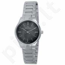 Moteriškas laikrodis BISSET BSBE67SIVX03BX