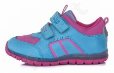 Auliniai D.D. step mėlyni batai 28-33 d. da071716bl